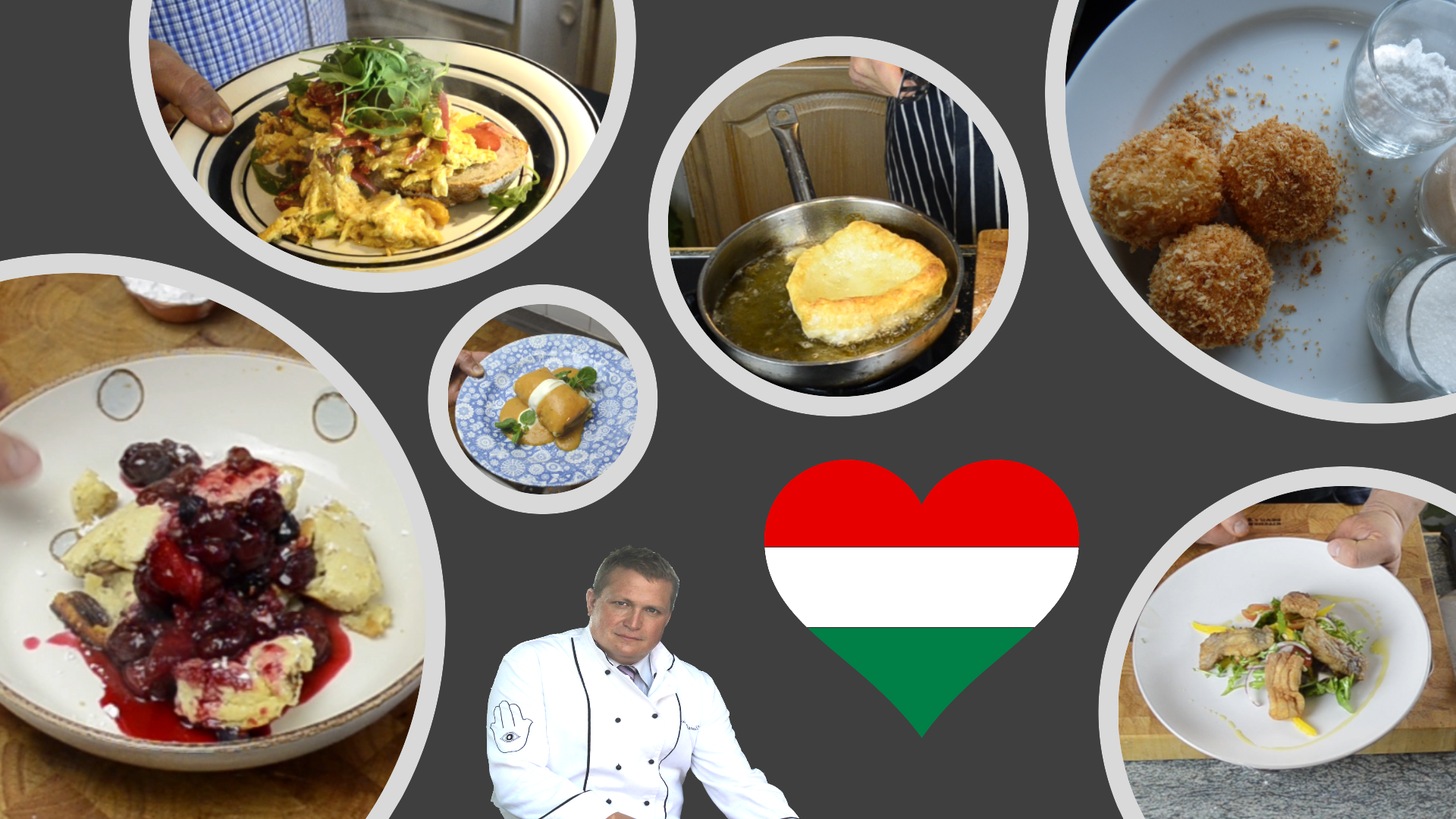 Easy to Cook: Hungarian Recipes